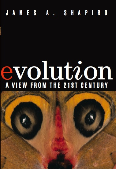 Evoluton: A View from the 21st Century